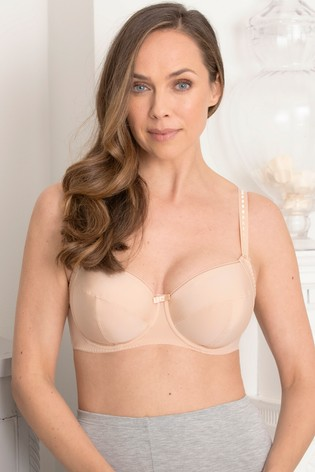 Charnos Nude Everyday Comfort Full Cup Bra GG+
