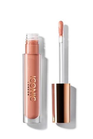 ICONIC London Lip Plumping Gloss