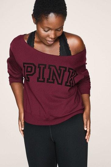 Victoria's Secret PINK Unisex Pullover Sweatshirt