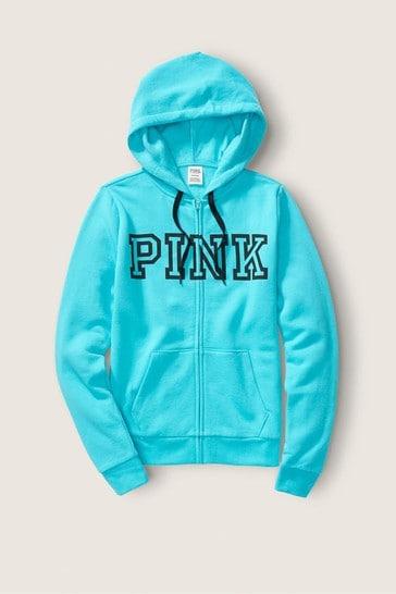 Victoria's Secret PINK Script Hoodie