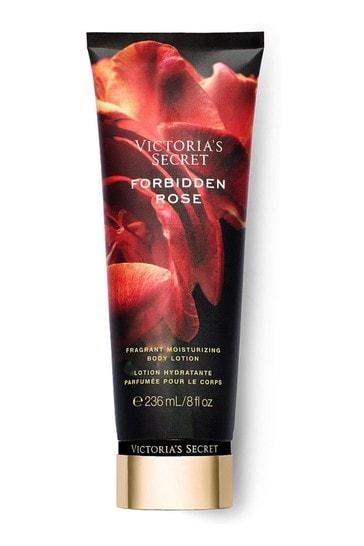 Victoria's Secret Limited Edition Untamed Flora Nourishing Hand & Body Lotion