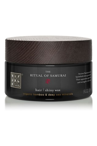 Rituals The Ritual of Samurai Shiny Hair Wax 150 ml