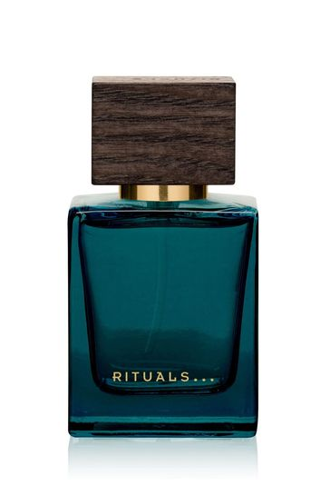 Rituals Oriental Essences Perfume Bleu Byzantin Travel Size 15 ml
