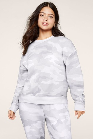 Victoria's Secret PINK Crew Sweatshirt