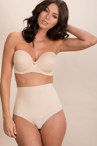 Pour Moi Neutral Definitions Shaping Control Thong