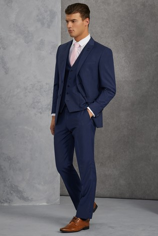 Skopes Big & Tall Kennedy Flat Front Trouser