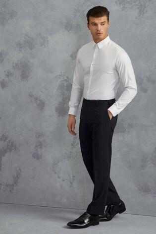 Skopes Big & Tall Darwin Wool Trouser