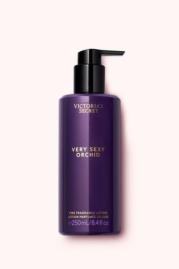Victoria's Secret Fine Fragrance Lotion