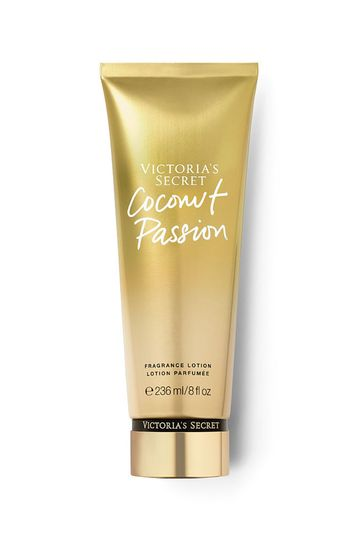 Victoria's Secret Nourishing Hand & Body Lotion