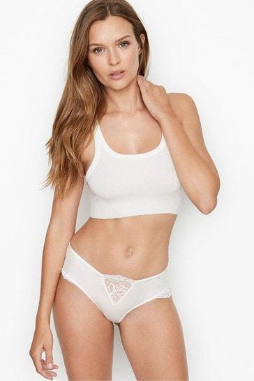 Victoria's Secret Strappy Cheeky Panty