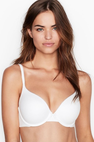 Victoria's Secret Light Pushup Perfect Coverage Bra