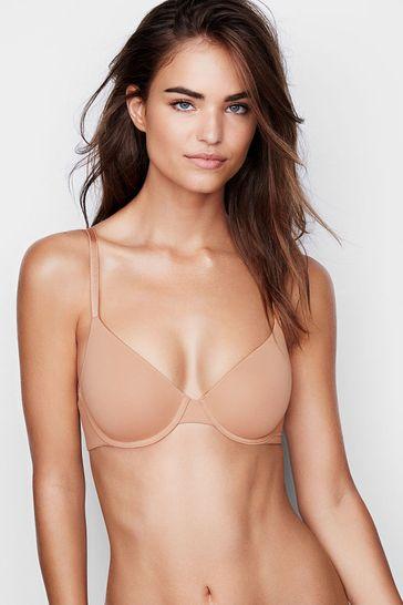 Victoria's Secret Victoria's Secret Lightly Lined Demi Bra