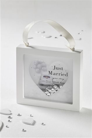 Buy wedding car hanging decoration from the next uk online shop wedding car hanging decoration junglespirit Image collections