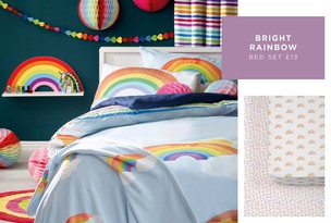 Children's Bed linen
