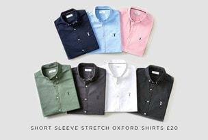 All Shirts & Ties