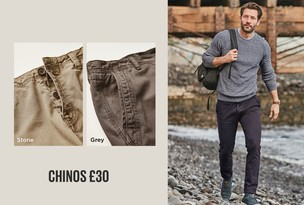 All Jeans & Trousers
