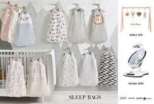 Nursery - Page 1