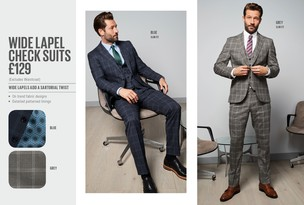 Check Suits