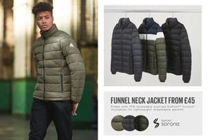 Dupont Coats