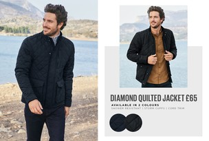 Quilted Jackets & Coats