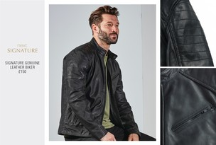 Signature Coats