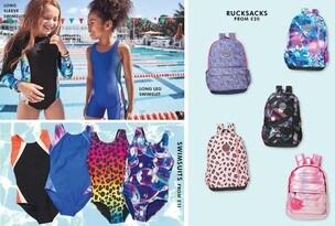 Sports & Swimwear