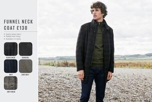 Formal Jackets & Coats