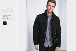 All Jackets & Coats