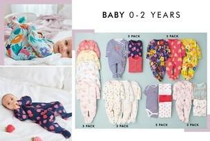 Sleepsuits & Bodysuits