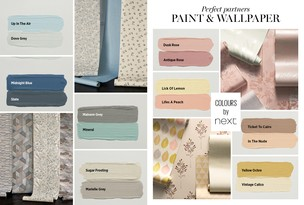 Wallpaper & Paint