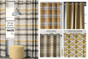 Curtains & Blinds