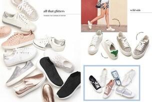 Sandals & Wedges