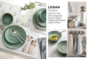 Dining Sets & Tableware
