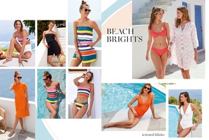 Swim & Beach
