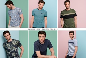 All T-Shirts & Polos