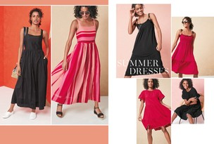 The Womenswear Collection