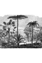 Eighty Two Global Paradise Wall Mural