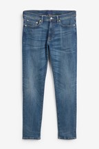 GANT Blue Slim Active-Recover Jeans