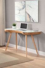 San Francisco Smart Desk By Jual