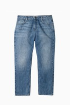 FatFace Blue Newham Straight Jeans