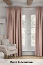 Bouclé Made To Measure Curtains