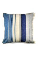 Fusion Whitworth Stripe Cushion