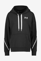 Under Armour Fleece Taped Hoody