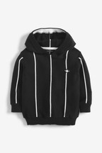 Vertical Stripe Hoody (3mths-7yrs)