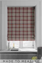 Tweedy Cranford Made To Measure Roman Blind