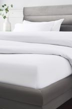 300 Thread Count Collection Luxe 100% Cotton Sheet