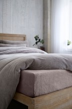 Super Soft Fleece Sheet