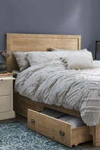Huxley Storage Bed
