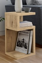 Bronx S Side Table