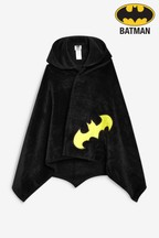 Batman® Towelling Poncho (9mths-10yrs)